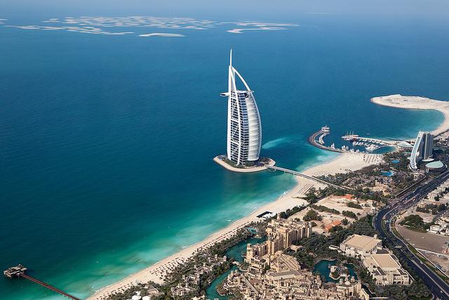 Vacances au Moyen-Orient: 3 endroits d'exception à visiter à Dubaï