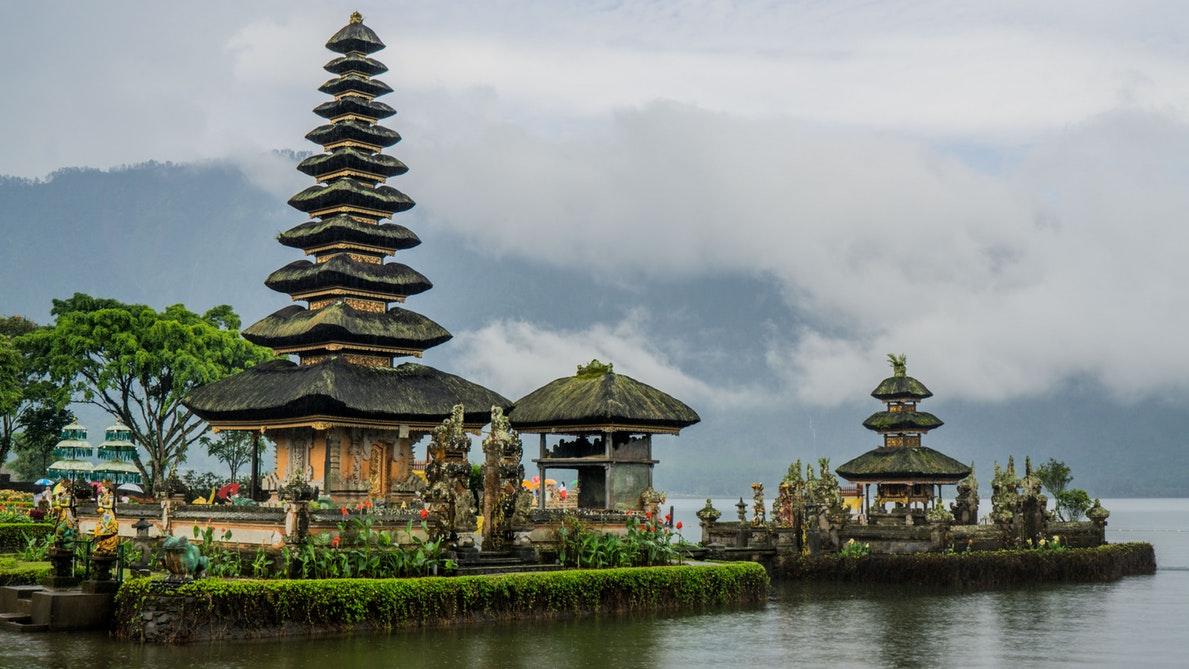 Indonésie prestiges voyages, les idylles de Bali