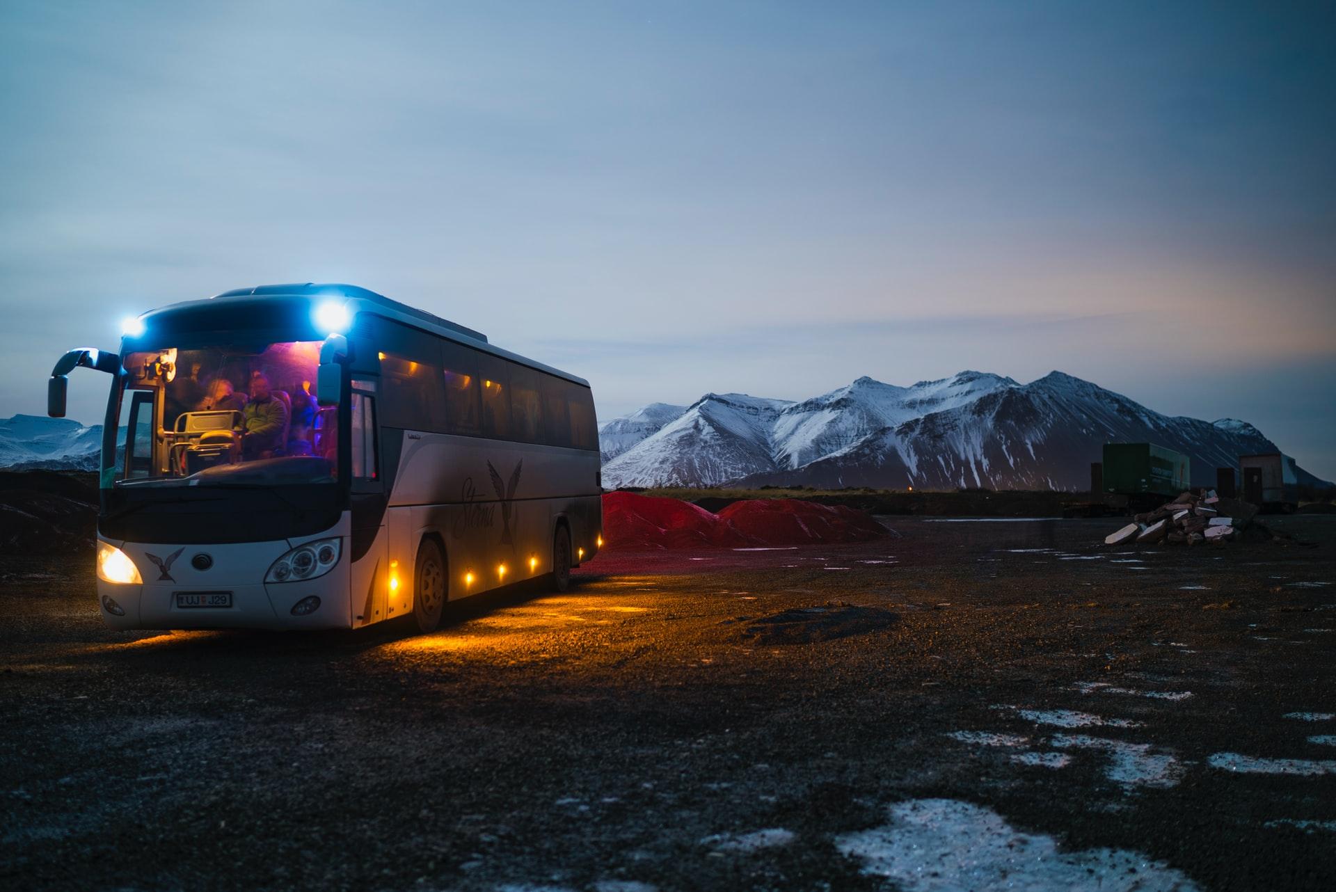 Les atouts de la location d'un bus lors de votre prochain séjour