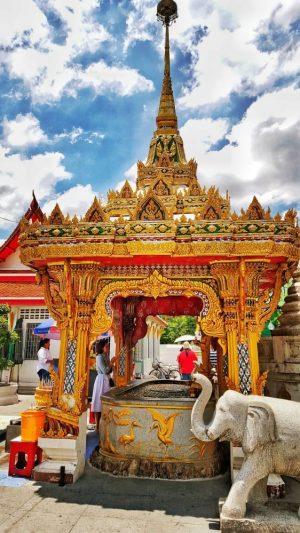 temple à Bali